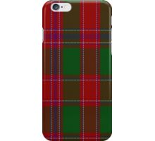 02316 Dalziel #2 Clan/Family Tartan Fabric Print Iphone Case iPhone Case/Skin