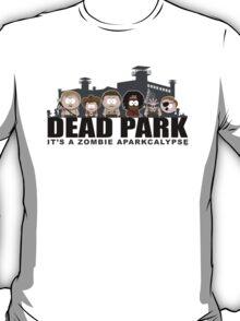 Dead Park T-Shirt