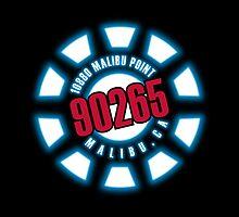 10880 Malibu Point 90265 by popnerd