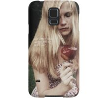 trees like lungs Samsung Galaxy Case/Skin