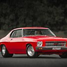 Peter's HQ Holden GTS Monaro by HoskingInd