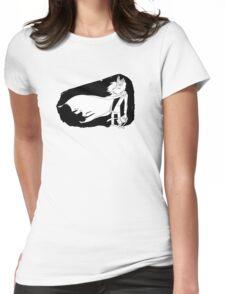 Frozen Reign Womens Fitted T-Shirt