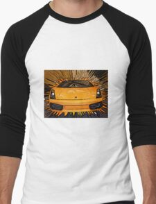 My Favorite Car Men's Baseball ¾ T-Shirt