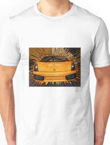 My Favorite Car Unisex T-Shirt