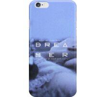 dreamer iPhone Case/Skin