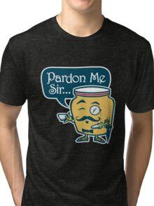 Dijon Tri-blend T-Shirt