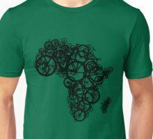 Africa T (Green) T-Shirt