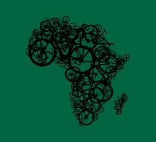 Africa T (Green) Unisex T-Shirt