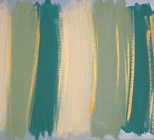Stripes by Ali Hatfield