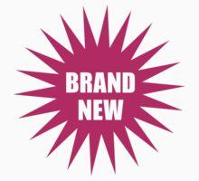 Brand New Kids Tee