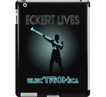 Eckert Lives iPad Case/Skin
