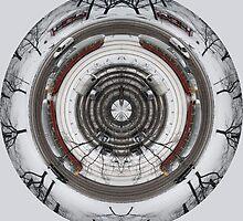 Polar Warsaw by AJM Photography