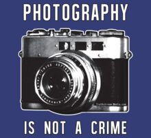 Photography is not a crime. by truthstreamnews