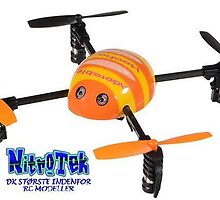 RC Helicopters by brett757