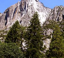 Yosemite by Piero