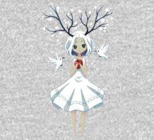 Spring Fairy One Piece - Long Sleeve