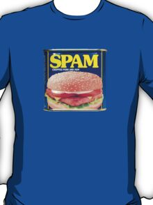 Spam Tin T-Shirt