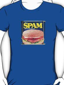 Spam Tin T-Shirt
