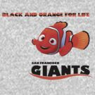 Black & Orange (Clown Fish) For Life by sflassen