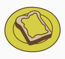Butter Toast by Style-O-Mat