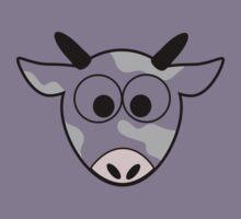 Cow Kids Clothes
