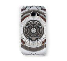 Polar Warsaw Samsung Galaxy Case/Skin