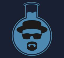 Heisenberg Blue by Azrael