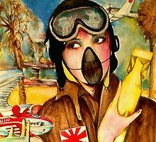 Capt Strangelove  by John Dicandia  ( JinnDoW )