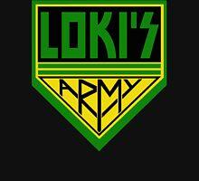 Loki's ARMY Unisex T-Shirt