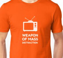 WMD Unisex T-Shirt