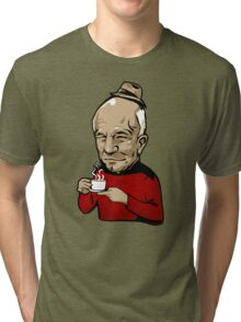 Earl Grey Tri-blend T-Shirt