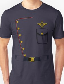 Battlestar Blues T-Shirt