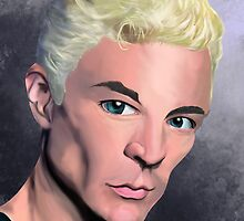 Spike by RebeccaMcGoran