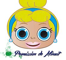 PERMISSION DE MINUIT by Hernluc