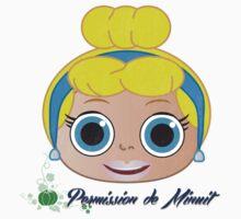 PERMISSION DE MINUIT Kids Clothes