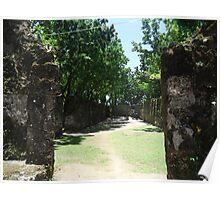 Camiguin Island Poster