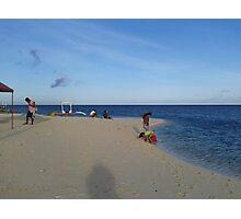 Camiguin Island Photographic Print