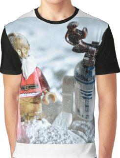 Incognito Graphic T-Shirt