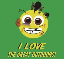 I LOVE the Great Outdoors! by Weber Consulting