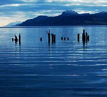 Loch Ness   by Luke Thomas McCarthy