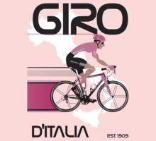 GIRO D'ITALIA Kids Clothes