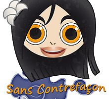SANS CONTREFACON by Hernluc