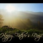 Father&#x27;s Day - Sunshine (Card) by Tracy Friesen