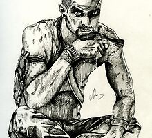 Vaas. by SpartanGFX