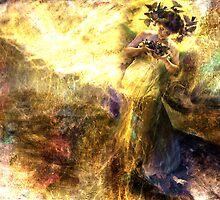 Be Magic by Yvonne Pfeifer