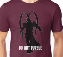 Dynasty Warriors Do not pursue Lu Bu Unisex T-Shirt