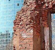 Ruins by mrivserg