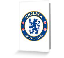 Chelsea Greeting Card