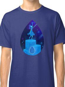Steven Universe - Lapis Lazuli Classic T-Shirt