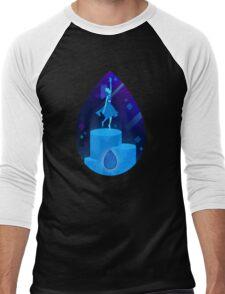 Steven Universe - Lapis Lazuli Men's Baseball ¾ T-Shirt